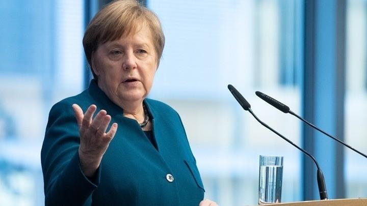 Αγγ. Μέρκελ για εκλογές και CDU: Ο λογαριασμός γίνεται στο τέλος