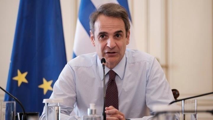 Στη Θεσσαλονίκη το απόγευμα ο πρωθυπουργός για την 85η ΔΕΘ