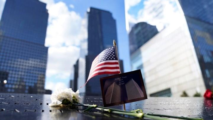 11η Σεπτεμβρίου-20 Χρόνια Μετά: Η Αμερική τιμά τα θύματα