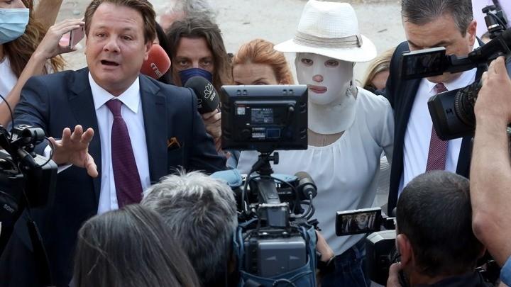 Ξεκινά η δίκη για την επίθεση με βιτριόλι στην Ι. Παλιοσπύρου
