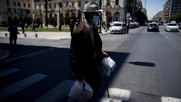 «Kαμπανάκι» κινδύνου για Βόρειο Ελλάδα