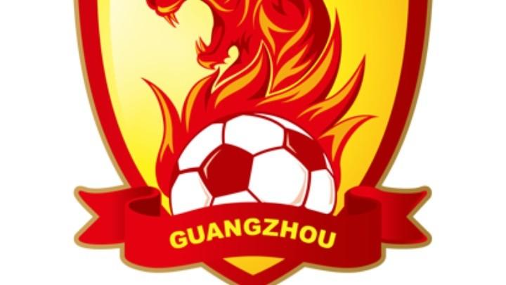 Η Evergrande προχωρά το γήπεδο της Γκουανγκτζού
