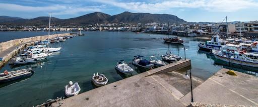 Γιάννης Πλακιωτάκης: Έργα 5 εκατ. ευρώ για το λιμάνι της Χερσονήσου