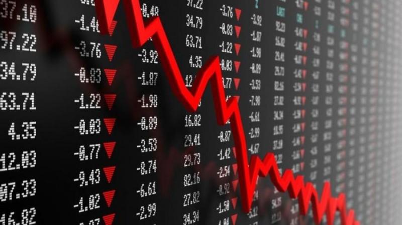 Με πτώση κινούνται τα ευρωπαϊκά χρηματιστήρια