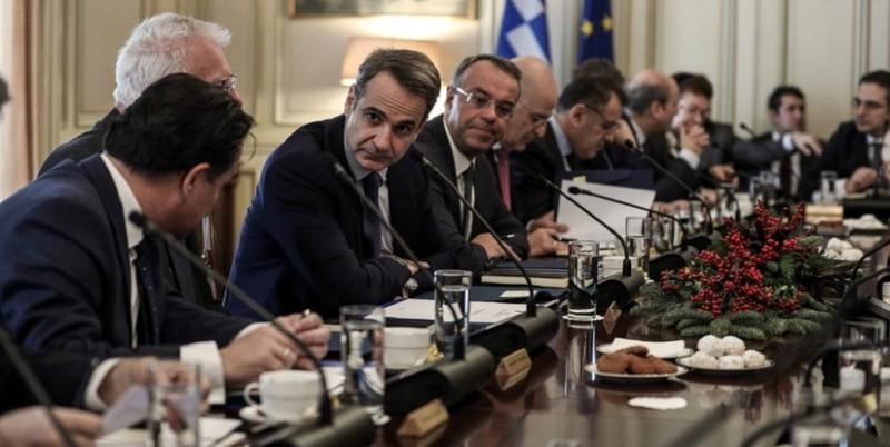 Υπουργικό συμβούλιο: Οι εισηγήσεις και οι προτάσεις