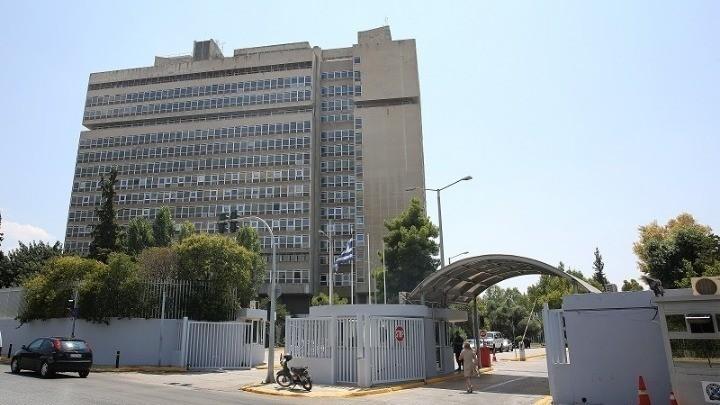 Σύσκεψη για το Ράλι Ακρόπολις στο υπουργείο Προστασίας του Πολίτη