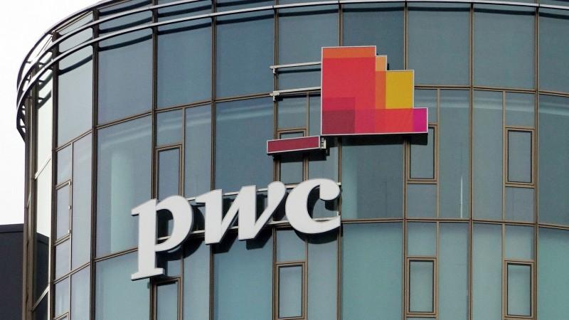 Στα 45 δισ. δολ. τα παγκόσμια έσοδα της PwC