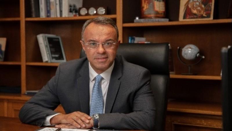 Χρ.Σταϊκούρας: Το προσχέδιο του προϋπολογισμού αποτυπώνει τις προτεραιότητες της κυβέρνησης