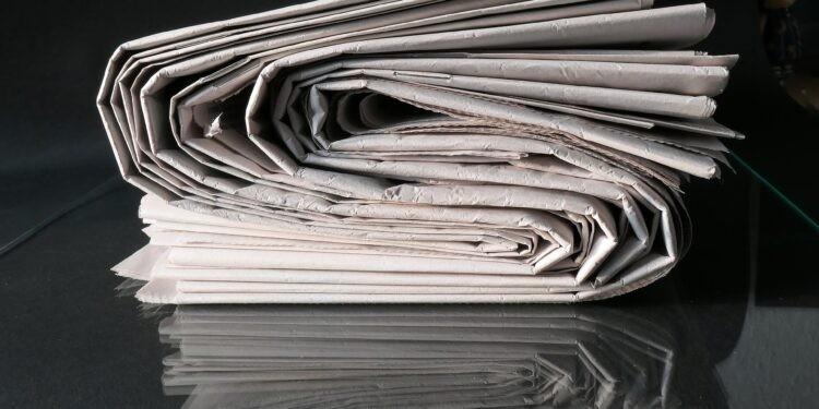 Οι νεόκοποι μιντιάδες ονειρεύονται εφημερίδα