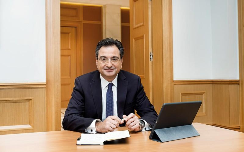 Περιοδεία Διοίκησης Eurobank στη Βόρεια Ελλάδα