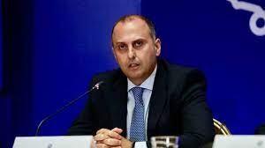 Γιώργος Καραγιάννης στη Βουλή: Σε 21 μήνες δόθηκαν 318 εκατ. ευρώ για έργα του