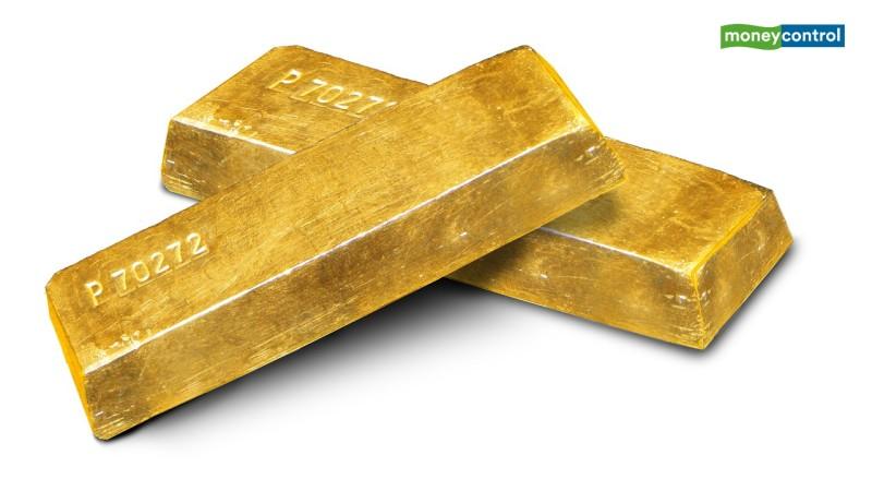 Χρυσός: Άνοδος της τιμής για τρίτη συνεχή συνεδρίαση