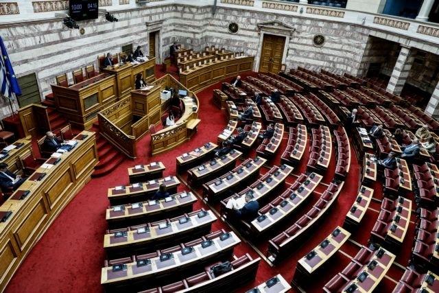 Ψηφίστηκε το νομοσχέδιο για την Κοινωνική Προστασία