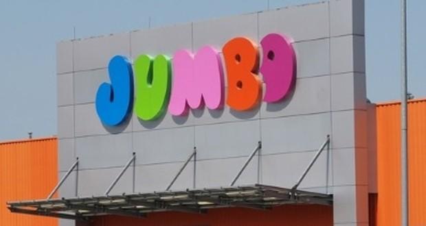 Jumbo: Επιστρέφουν στην