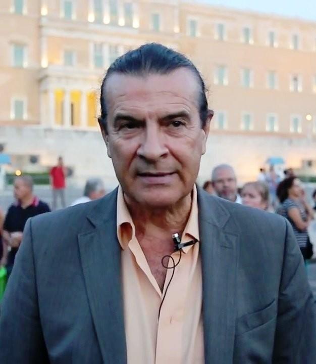 Πέθανε ο πρώην αναπληρωτής υπουργός Παιδείας του ΣΥΡΙΖΑ Τάσος Κουράκης