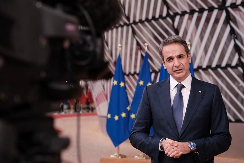 Κυρ.Μητσοτάκης: Η Ευρώπη πρέπει να αναλάβει ξεκάθαρες δεσμεύσεις για τα Δυτικά Βαλκάνια