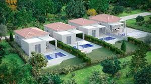 Αυξήσεις έως και 200 ευρώ ανά τετραγωνικό μέτρο στις νεόδμητες κατοικίες