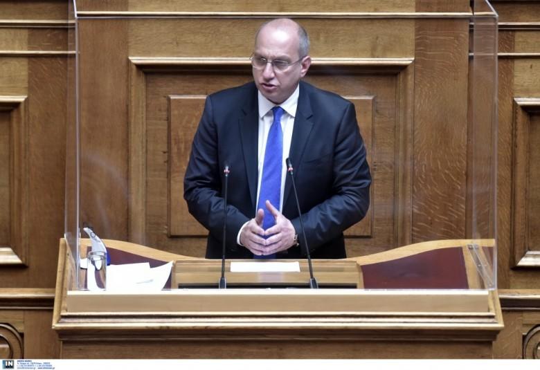 Γιάννης Οικονόμου: Πολιτικός καιροσκοπισμός η θέση Τσίπρα για την συμφωνία με τη Γαλλία
