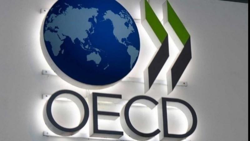 ΟΟΣΑ: Επιτεύχθηκε η συμφωνία για τον παγκόσμιο ελάχιστο φορολογικό συντελεστή