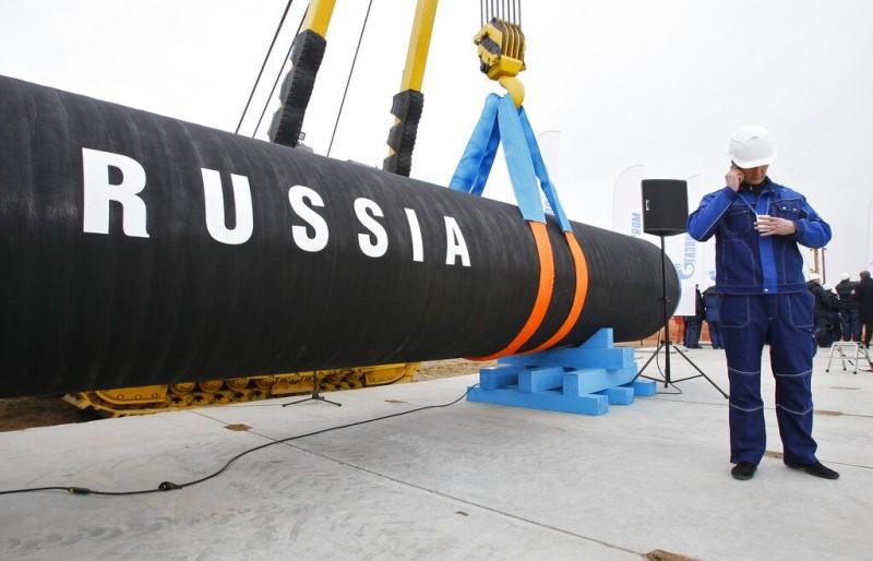 Πούτιν: Η Ρωσία θα ενισχύσει τις προμήθειες φυσικού αερίου προς την Ευρώπη