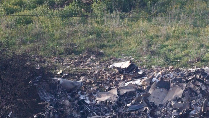 Ρωσία: 16 νεκροί και 7 τραυματίες από συντριβή αεροπλάνου στο Ταταρστάν