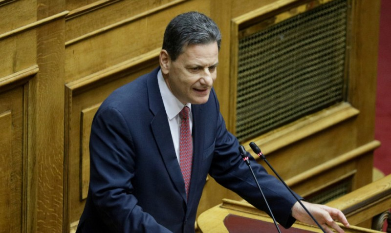 Θ.Σκυλακάκης: Δόθηκαν 10 δισ. ευρώ σε μικρομεσαίες επιχειρήσεις κατά τη διάρκεια της πανδημίας