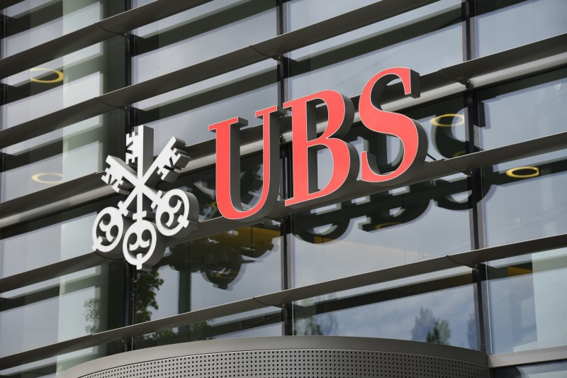 UBS: Προειδοποίηση για κίνδυνο