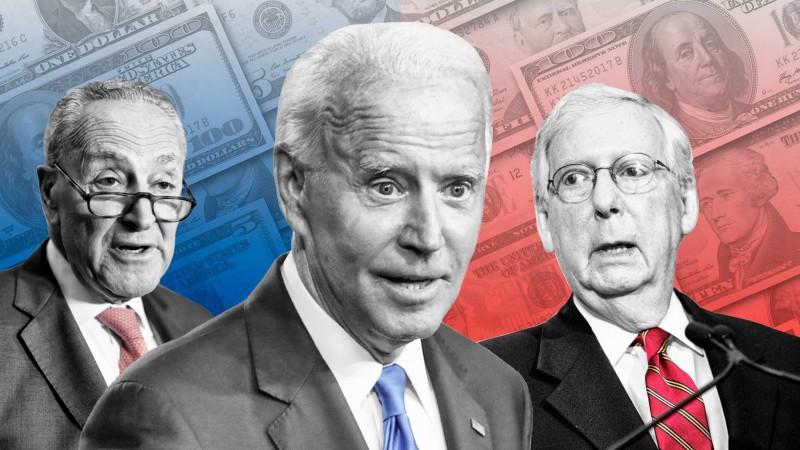 Έπιασε «ταβάνι» το χρέος των ΗΠΑ
