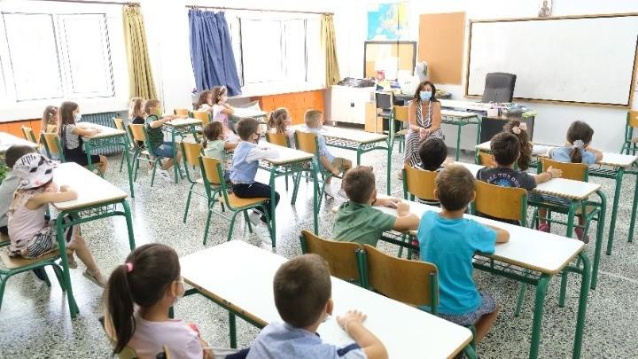 Κλειστά τα σχολεία της Αττικής σήμερα και αύριο