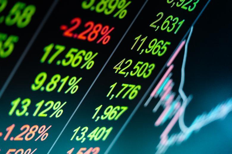 Αγωνία εκπέμπουν οι χρηματιστηριακές